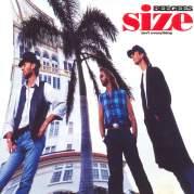 Обложка альбома Size Isn't Everything, Музыкальный Портал α