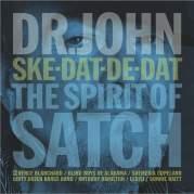 Обложка альбома Ske-Dat-De-Dat: The Spirit of Satch, Музыкальный Портал α