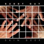 Обложка альбома Skin Deep, Музыкальный Портал α