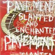Обложка альбома Slanted and Enchanted, Музыкальный Портал α