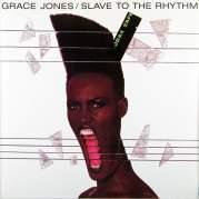 Обложка альбома Slave to the Rhythm, Музыкальный Портал α