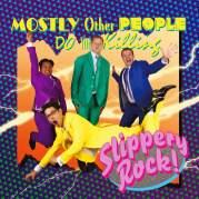 Обложка альбома Slippery Rock, Музыкальный Портал α