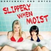 Обложка альбома Slippery When Moist, Музыкальный Портал α