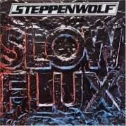Обложка альбома Slow Flux, Музыкальный Портал α