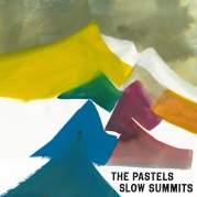 Обложка альбома Slow Summits, Музыкальный Портал α