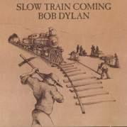 Обложка альбома Slow Train Coming, Музыкальный Портал α