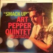 Smack Up, Музыкальный Портал α