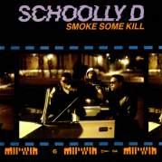 Обложка альбома Smoke Some Kill, Музыкальный Портал α