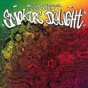 Обложка альбома Smokers Delight, Музыкальный Портал α