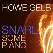 Обложка альбома Snarl Some Piano, Музыкальный Портал α