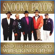 Snooky Pryor and His Mississippi Wrecking Crew, Музыкальный Портал α