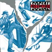 Обложка альбома Social Distortion, Музыкальный Портал α