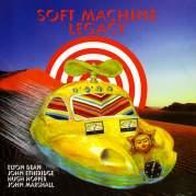 Soft Machine Legacy, Музыкальный Портал α