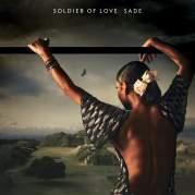 Обложка альбома Soldier of Love, Музыкальный Портал α