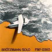 Обложка альбома Solo, Музыкальный Портал α