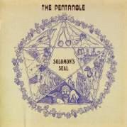 Обложка альбома Solomon's Seal, Музыкальный Портал α
