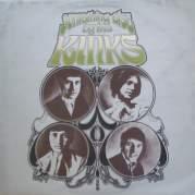 Обложка альбома Something Else by The Kinks, Музыкальный Портал α