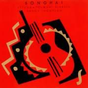 Songhai, Музыкальный Портал α