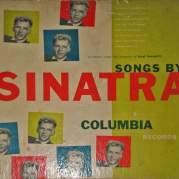 Songs by Sinatra, Музыкальный Портал α