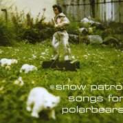 Обложка альбома Songs for Polarbears, Музыкальный Портал α