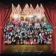 Обложка альбома Songs From the Sparkle Lounge, Музыкальный Портал α