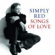 Обложка альбома Songs of Love, Музыкальный Портал α