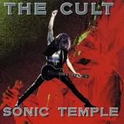 Sonic Temple, Музыкальный Портал α