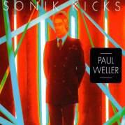 Обложка альбома Sonik Kicks, Музыкальный Портал α