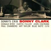 Sonny's Crib, Музыкальный Портал α