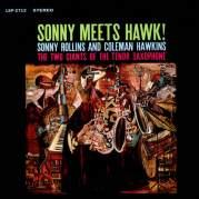 Обложка альбома Sonny Meets Hawk!, Музыкальный Портал α