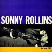 Обложка альбома Sonny Rollins, Volume 1, Музыкальный Портал α