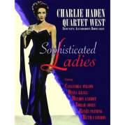 Обложка альбома Sophisticated Ladies, Музыкальный Портал α