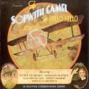 Обложка альбома Sopwith Camel, Музыкальный Портал α