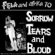 Обложка альбома Sorrow Tears and Blood, Музыкальный Портал α