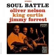 Обложка альбома Soul Battle, Музыкальный Портал α