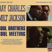 Soul Brothers/Soul Meeting, Музыкальный Портал α