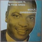 Обложка альбома Soul Dressing, Музыкальный Портал α