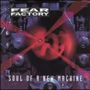 Обложка альбома Soul of a New Machine, Музыкальный Портал α