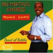 Обложка альбома Soul of Addis, Музыкальный Портал α
