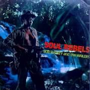 Обложка альбома Soul Rebels, Музыкальный Портал α