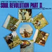 Soul Revolution Part II, Музыкальный Портал α