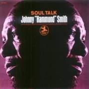 Обложка альбома Soul Talk, Музыкальный Портал α