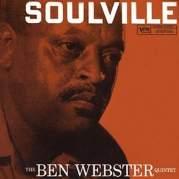 Обложка альбома Soulville, Музыкальный Портал α