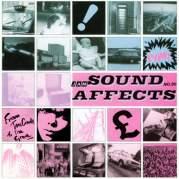 Обложка альбома Sound Affects, Музыкальный Портал α