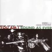Обложка альбома Sound as Ever, Музыкальный Портал α