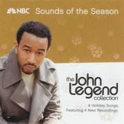 Обложка альбома Sounds of the Season: the John Legend Collection, Музыкальный Портал α