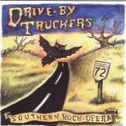 Обложка альбома Southern Rock Opera, Музыкальный Портал α