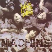 Обложка альбома Spanking Machine, Музыкальный Портал α