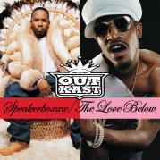 Speakerboxxx / The Love Below, Музыкальный Портал α