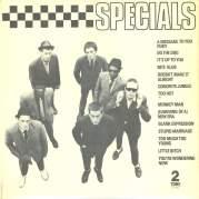 Обложка альбома Specials, Музыкальный Портал α